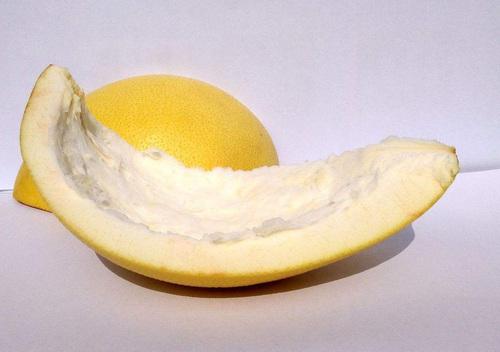 柚子皮除甲醛